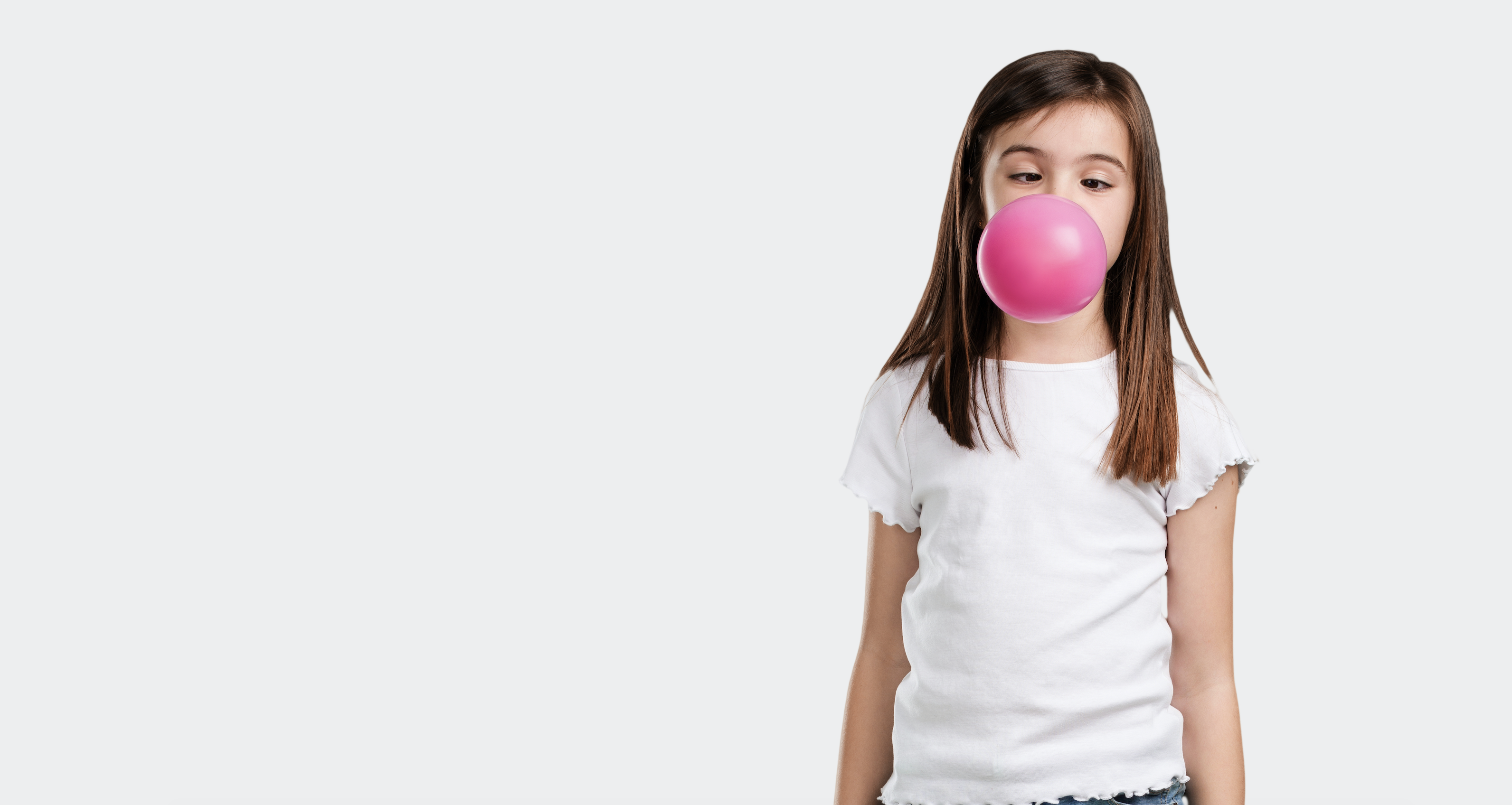 Help the Oral Cancer Cause with our Bubble Challenge